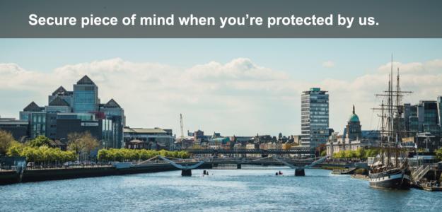 Security company in Dublin Ireland