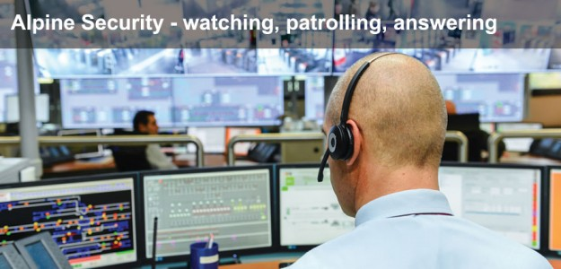 Security Services London and UK