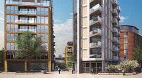 london security_putney plaza
